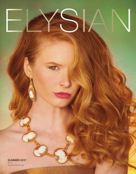 Elysian Cover - 6/1/2017