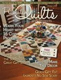 Primitive Quilts and Projects | 12/2017 Cover