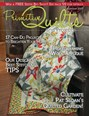 Primitive Quilts and Projects   6/2017 Cover