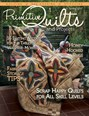 Primitive Quilts and Projects | 3/2017 Cover