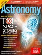 Astronomy Magazine 1/1/2018