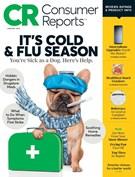 Consumer Reports Magazine 1/1/2018