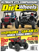 Dirt Wheels Magazine 1/1/2018