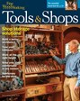 Fine Woodworking Magazine | 1/2018 Cover