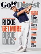 Golf Digest 12/1/2017