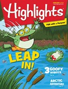 Highlights Magazine 1/1/2018