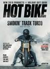 Hot Bike Magazine | 1/1/2018 Cover