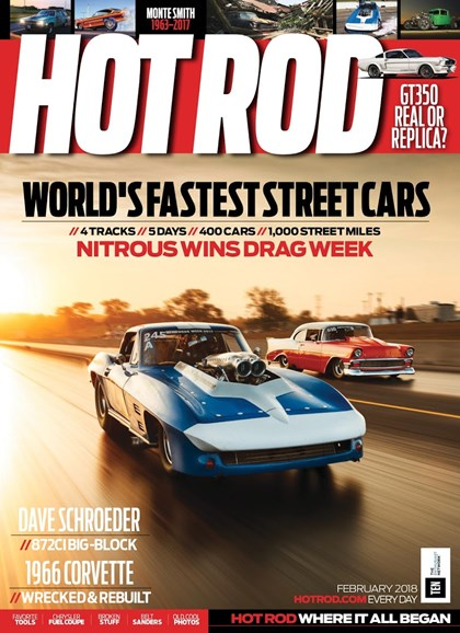 Hot Rod Cover - 2/1/2018