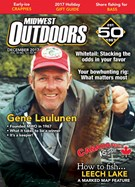Midwest Outdoors Magazine 12/1/2017