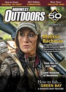 Midwest Outdoors Magazine 11/1/2017