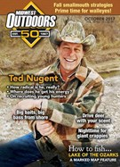 Midwest Outdoors Magazine 10/1/2017