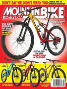 Mountain Bike Action Magazine 1/1/2018