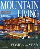 Mountain Living Magazine 11/1/2017