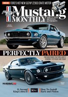 Mustang Monthly Magazine 1/1/2018