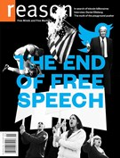 Reason Magazine 1/1/2018