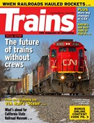 Trains Magazine 1/1/2018