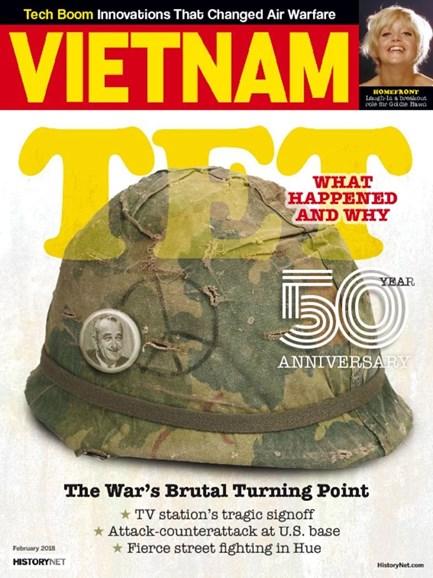 Vietnam Cover - 2/1/2018