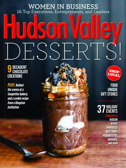 Hudson Valley Cover - 12/1/2017