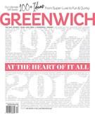 Greenwich Magazine 12/1/2017