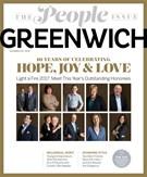 Greenwich Magazine 11/1/2017