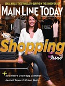 Main Line Today Magazine 11/1/2017