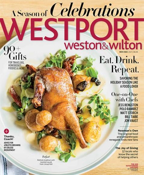 Westport Cover - 11/1/2017