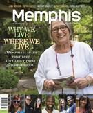 Memphis Magazine 7/1/2017