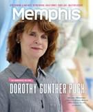 Memphis Magazine 12/1/2017