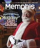 Memphis Magazine 11/1/2017