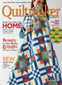 Quiltmaker Magazine   1/2018 Cover