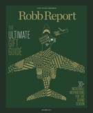Robb Report Magazine 12/1/2017