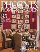 Phoenix Home & Garden Magazine 12/1/2017