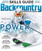 Backcountry Magazine 12/1/2017
