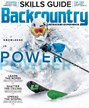Backcountry Magazine | 12/2017 Cover