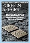 Foreign Affairs Magazine | 1/1/2018 Cover