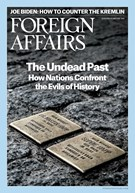Foreign Affairs Magazine 1/1/2018