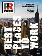 PRWeek Magazine 12/1/2017