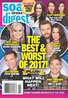 Soap Opera Digest Magazine 12/18/2017