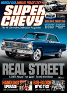 Super Chevy Magazine 2/1/2018