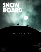 Snowboard Magazine 1/1/2018