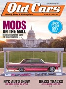 Old Cars Weekly Magazine 6/8/2017