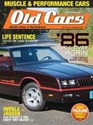 Old Cars Weekly Magazine 11/9/2017