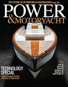 Power & Motoryacht Magazine 1/1/2018