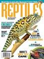 Reptiles | 1/2018 Cover