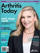 Arthritis Today Magazine 9/1/2016