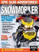American Snowmobiler Magazine 1/1/2018