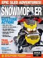 American Snowmobiler Magazine | 1/2018 Cover