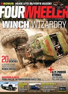 Four Wheeler Magazine 2/1/2018