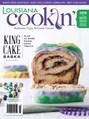 Louisiana Cookin' Magazine | 1/2018 Cover