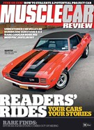 Muscle Car Review Magazine 1/1/2018